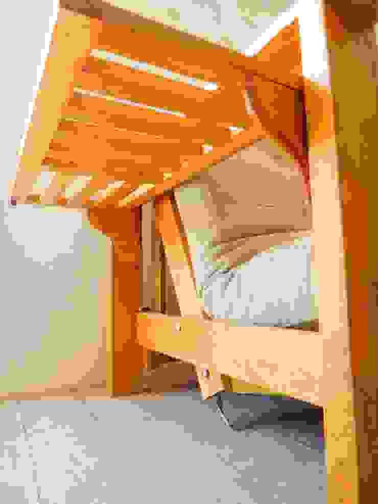 Sofá cama de 3 posiciones de Natureflow® Rural