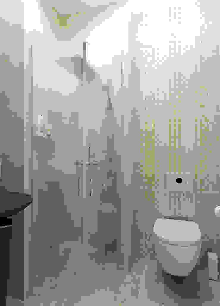 ООО 'Студио-ТА' Eclectic style bathrooms