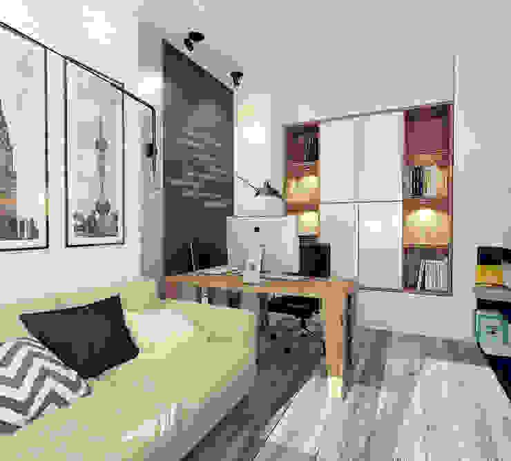 ООО 'Студио-ТА' Living room
