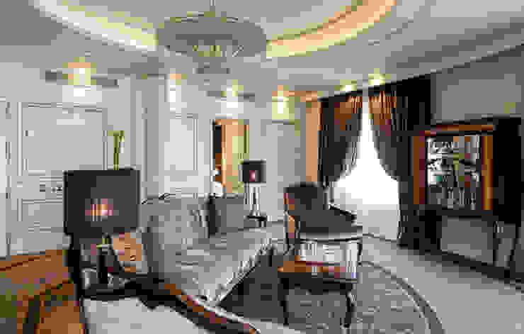 Hotel Wellington de DyD Interiorismo - Chelo Alcañíz