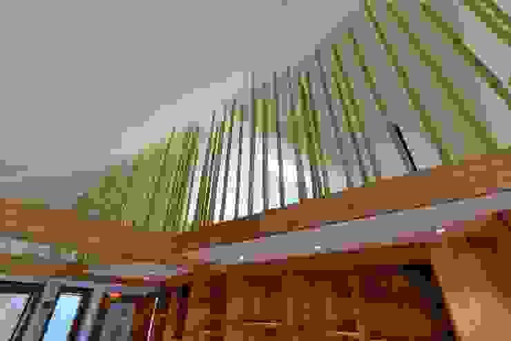 de allmermacke Ecléctico Bambú Verde
