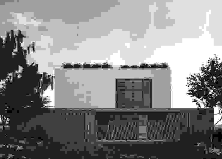 Pisa14 de Warm Architects
