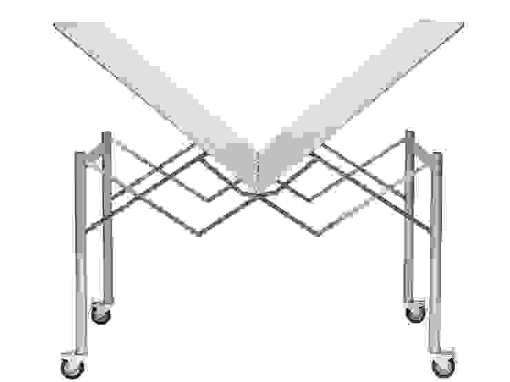 modern  by Thut Möbel AG, Modern Aluminium/Zinc