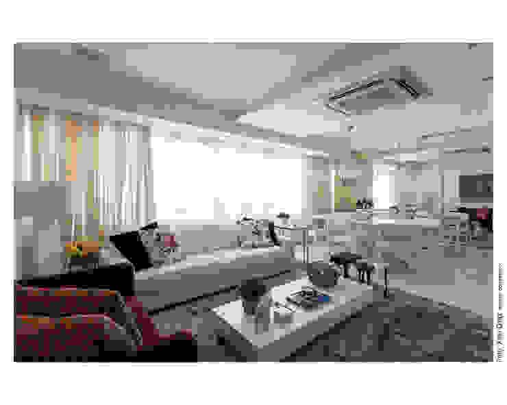 Cristiane Pepe Arquitetura Living room