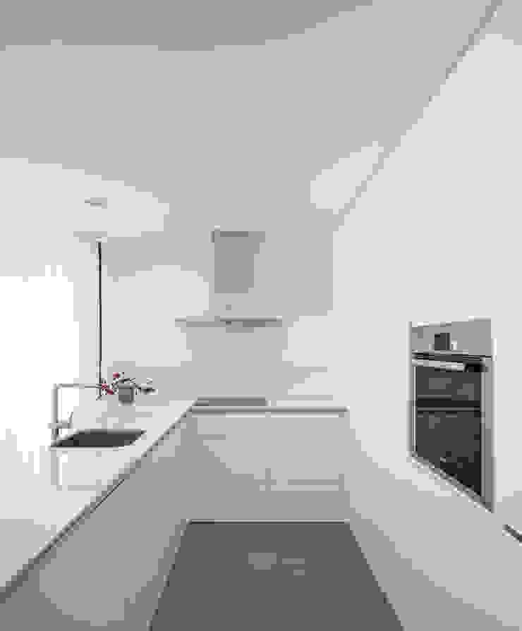 a Cozinhas modernas por PEDROHENRIQUE|ARQUITETO Moderno