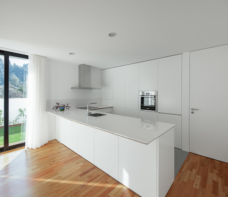 PEDROHENRIQUE|ARQUITETO Modern Kitchen