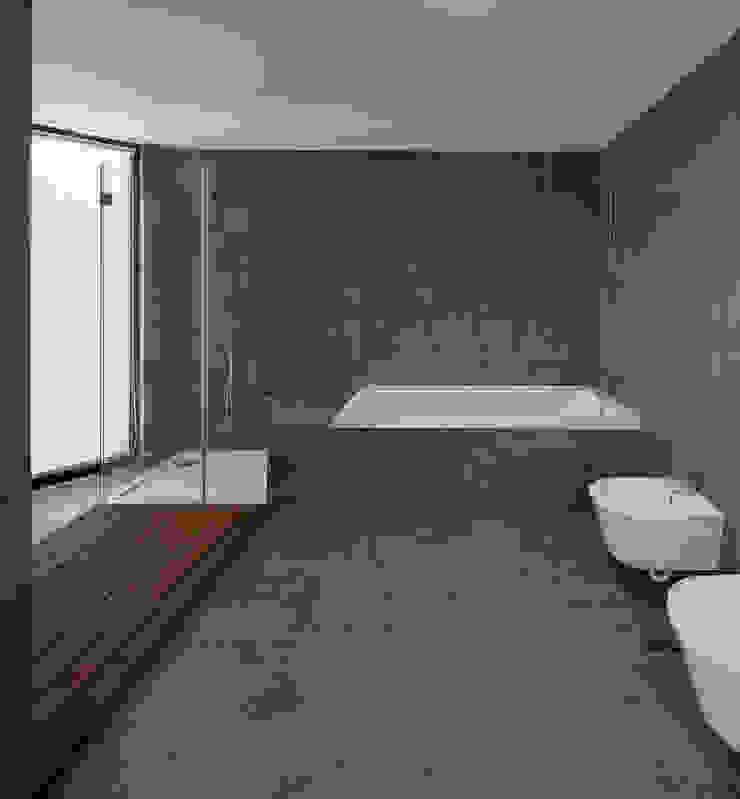 a Casas de banho modernas por PEDROHENRIQUE|ARQUITETO Moderno