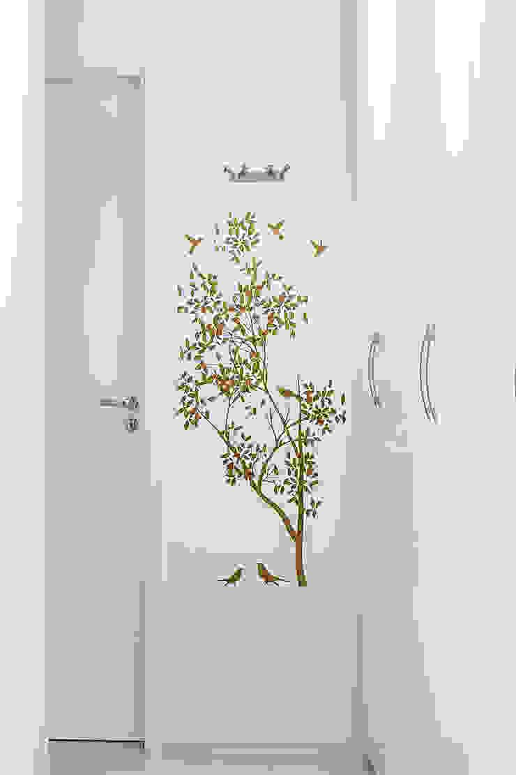 Amanda Pinheiro Design de interiores Modern dressing room