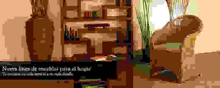 PRESENTACIÓN ¿QUIÉN ES SAND AND GARDEN? de Sand And Garden SA de CV Rústico