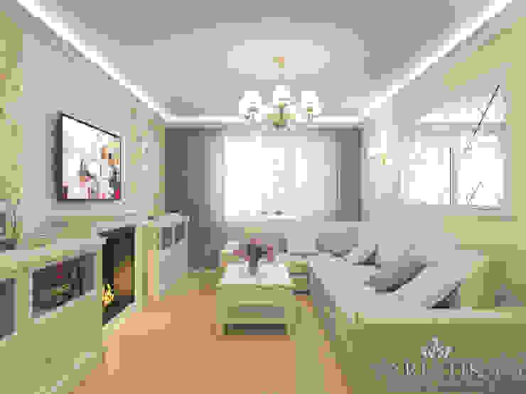 Salones de estilo  de variatika, Clásico