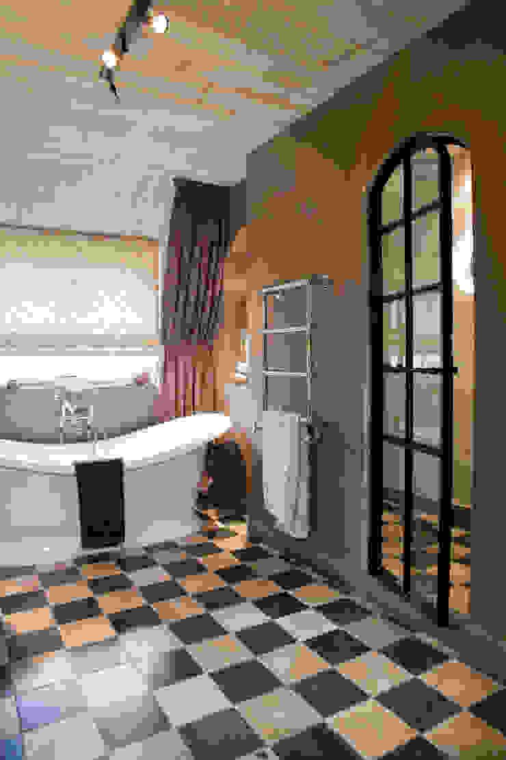 Kenny&Mason Bathrooms Kenny&Mason Landelijke badkamers