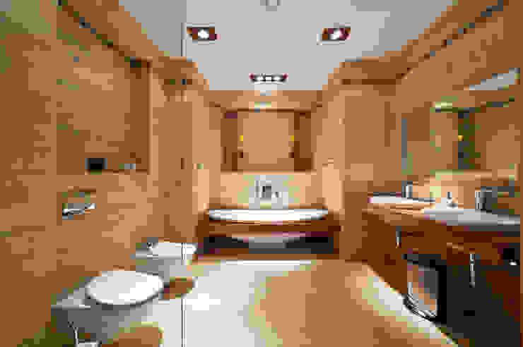 Bathroom by Sky Gallery,