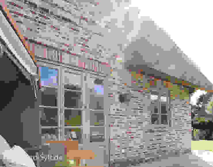 Immofoto-Sylt Casa rurale