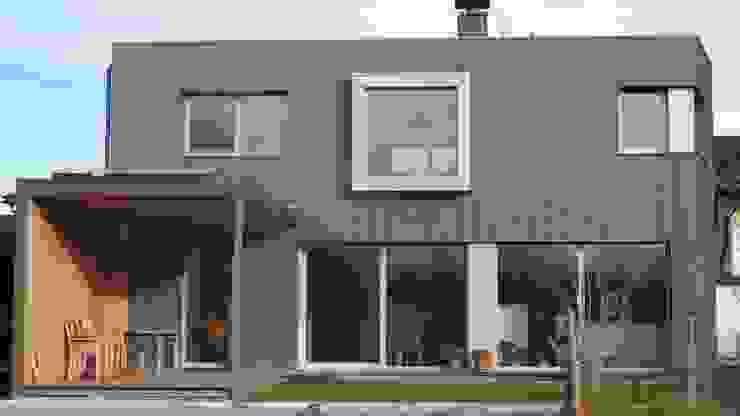 Haus P in Kramsach Moderne Häuser von Arch. DI Andreas Oberwalder, Innstr.59, 6020 Innsbruck, Österreich Modern