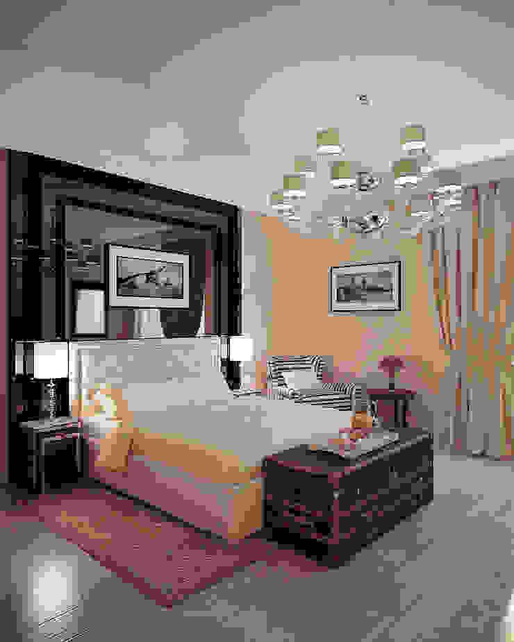 Chambre classique par Shtantke Interior Design Classique