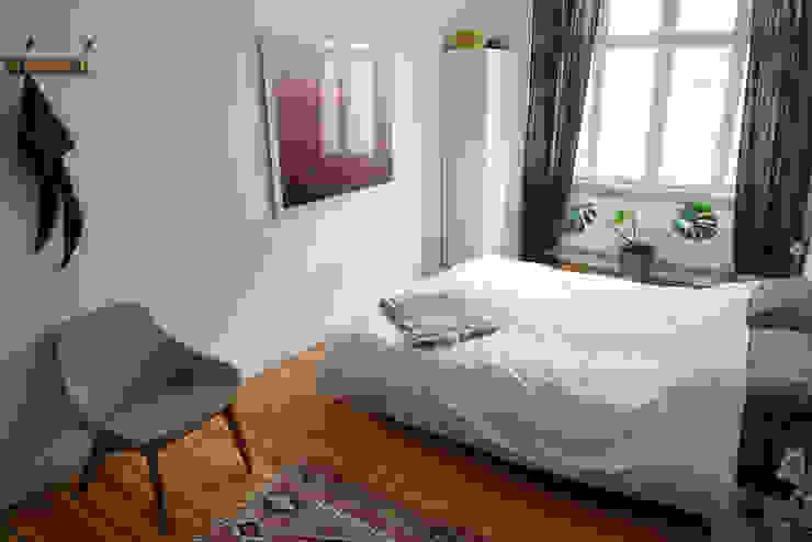 Schlafzimmer neu von Susanne Stauch