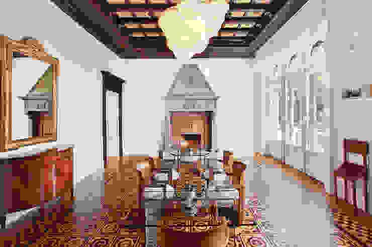 Гостиная в стиле модерн от Diana Lapin Модерн