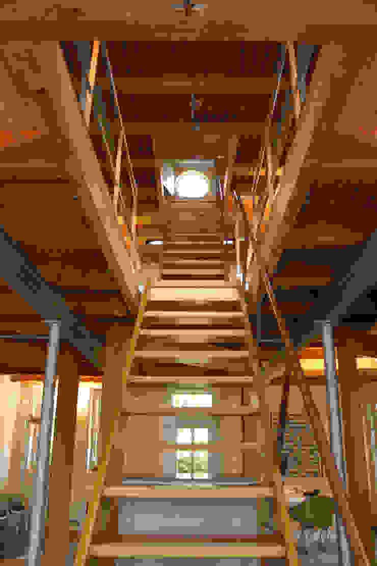 Open en licht Eclectische kantoorgebouwen van Architektenburo J.J. van Vliet bv Eclectisch