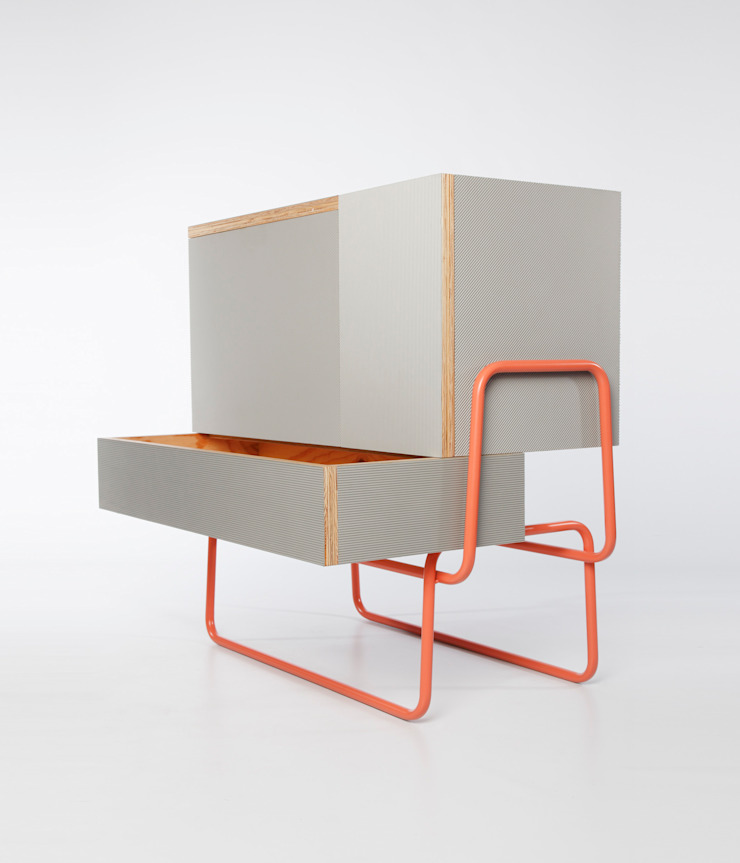 modern  by Pühringer GmbH Co KG, Möbellinie, Modern Wood-Plastic Composite