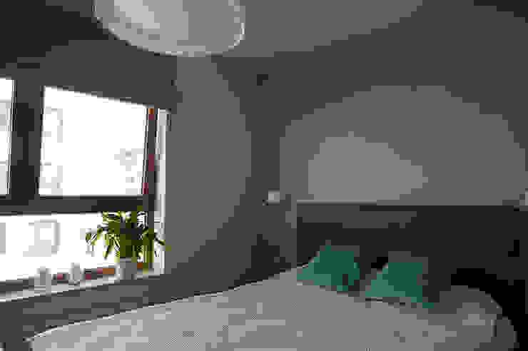 Finchstudio Modern Bedroom