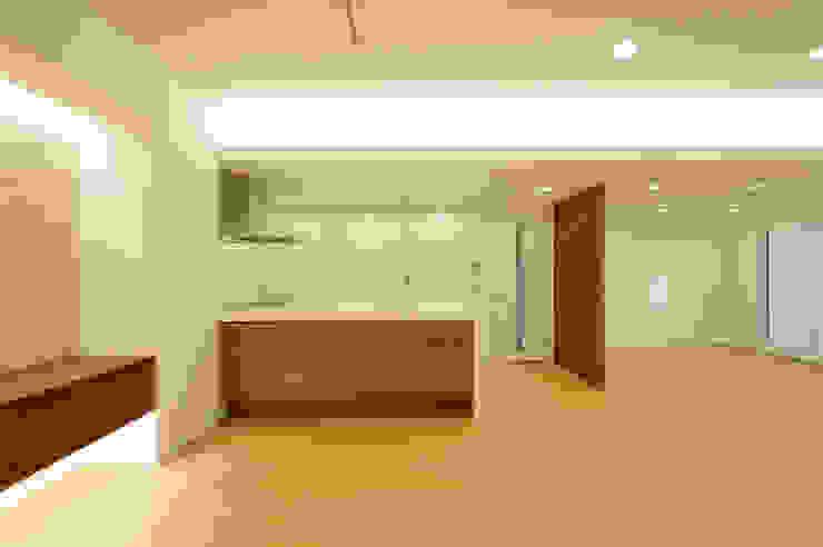 横浜市都筑区Y邸リノベーションプロジェクト の plots inc.