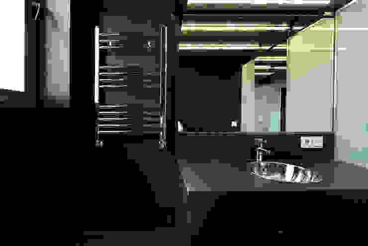 Baño de Pablo Echávarri Arquitectura
