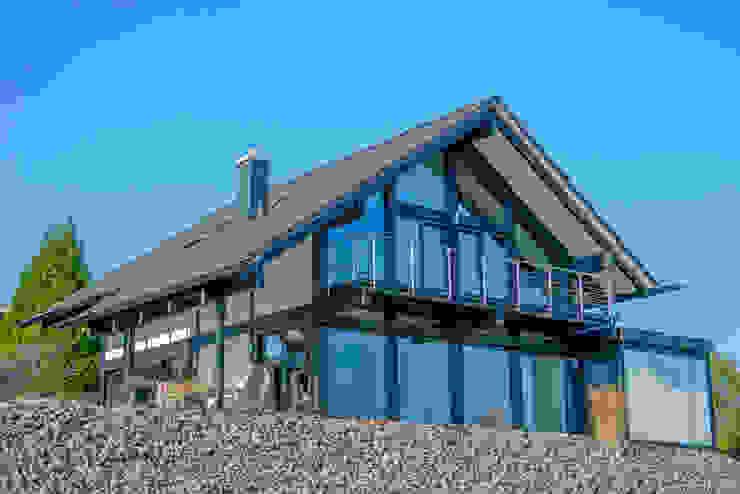 """KD-Haus 130 Das """"Haus am See"""" KD-Haus GmbH Moderne Häuser"""