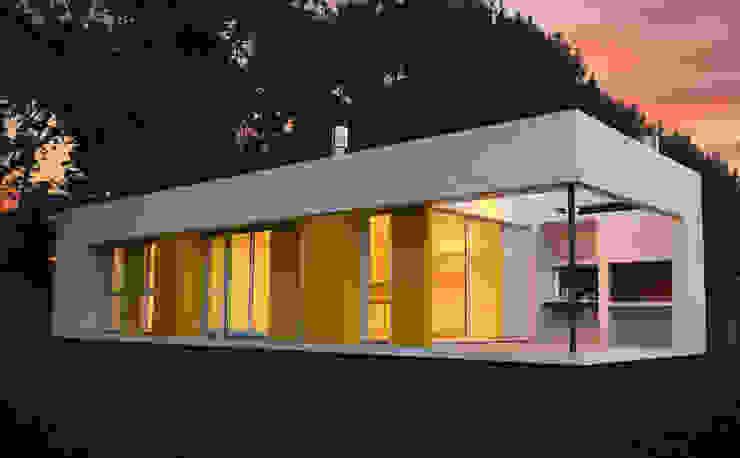 Estudio Moirë arqs. 現代房屋設計點子、靈感 & 圖片