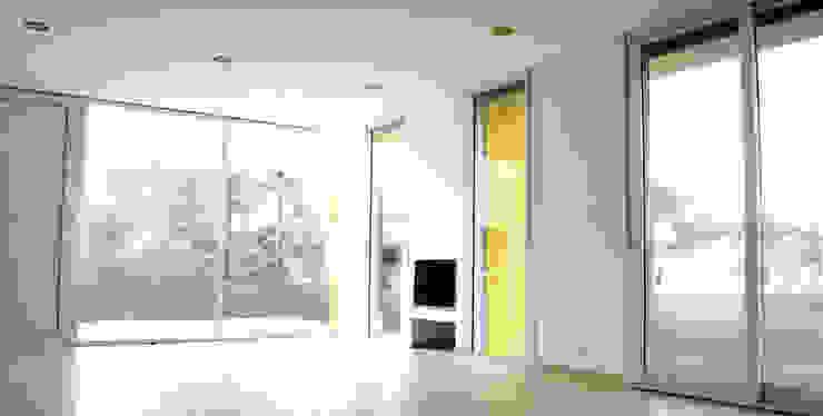 Casa La Pianola Casas modernas: Ideas, imágenes y decoración de Estudio Moirë arqs. Moderno