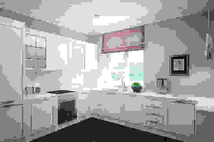 CADENCE Кухня в классическом стиле от frilanser Классический
