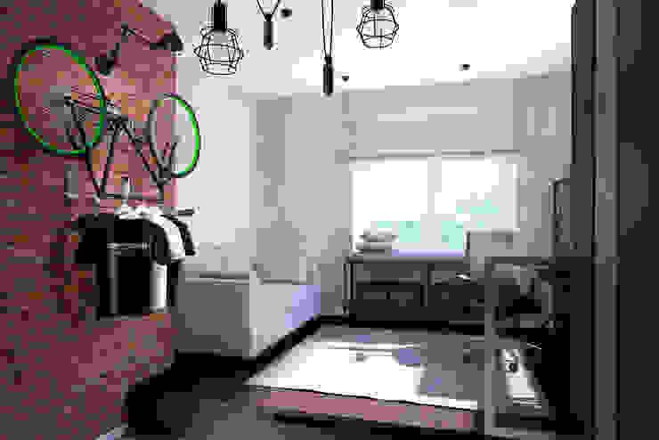 CADENCE Детская комнатa в классическом стиле от frilanser Классический