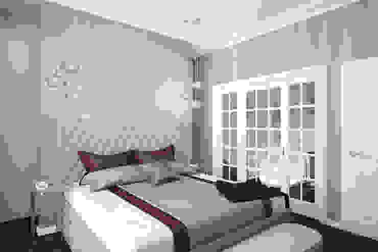 CADENCE Спальня в классическом стиле от frilanser Классический