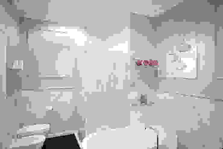 CADENCE Ванная в классическом стиле от frilanser Классический