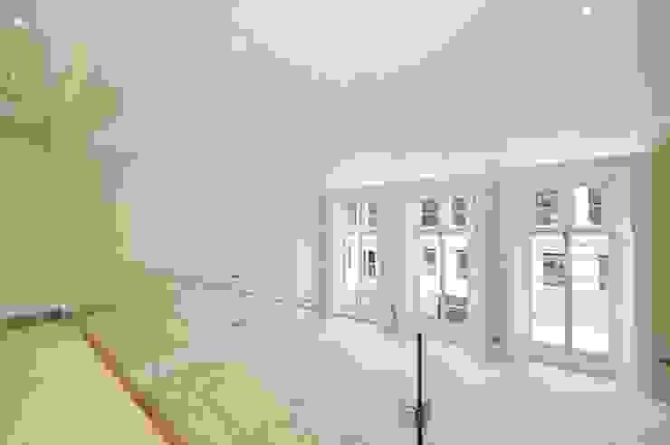 Interior design of a Living room de InStyle Direct Moderno