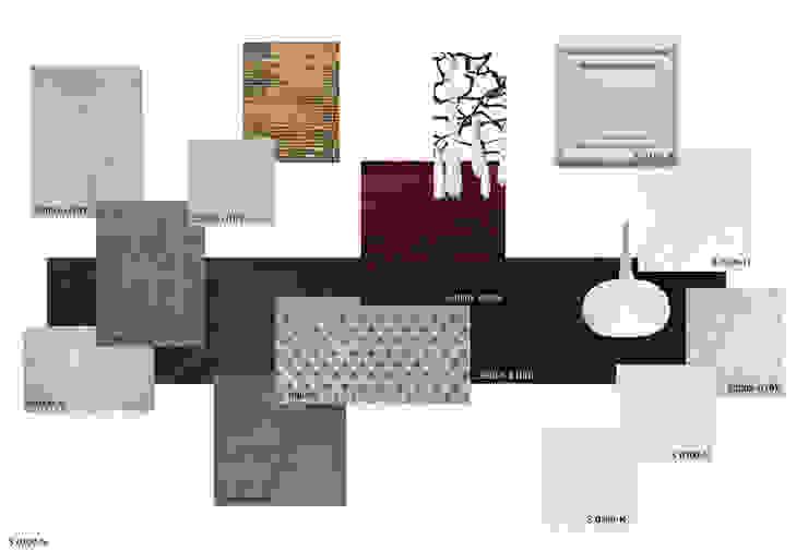 CADENCE Стены и пол в классическом стиле от frilanser Классический