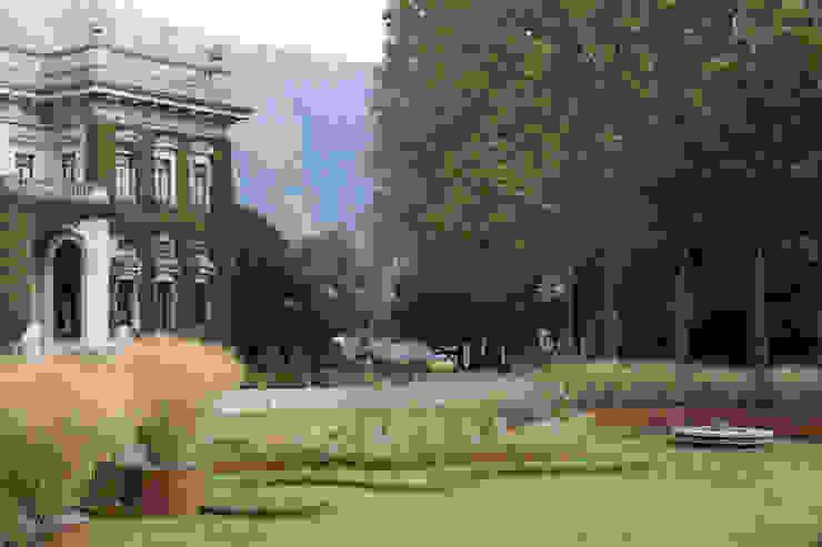 庭 の Barbara Negretti - Garden design -