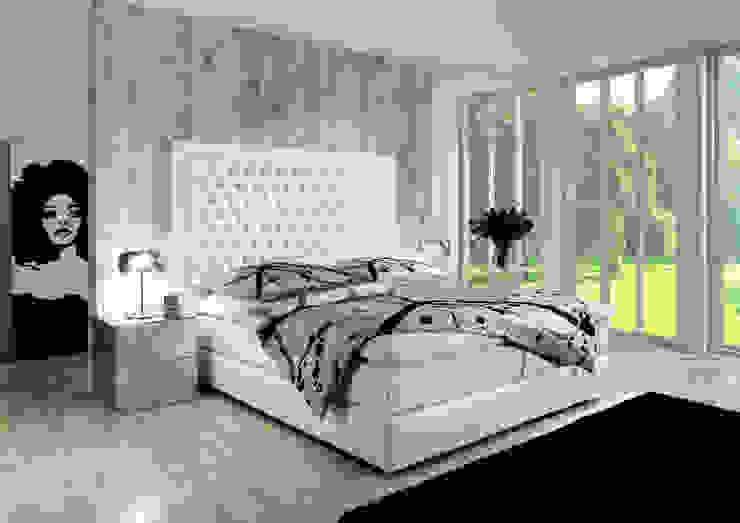 Chambre par Finkeldei Polstermöbel GmbH