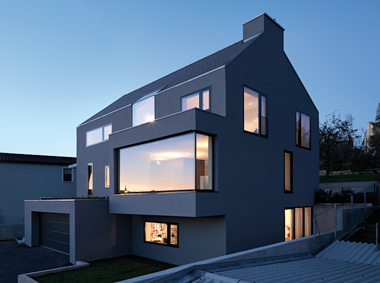 LEICHT Küchen AG Modern houses