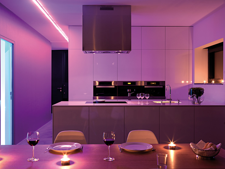 LEICHT Küchen AG Kitchen