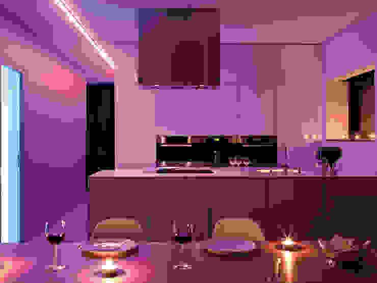 Dapur Modern Oleh LEICHT Küchen AG Modern