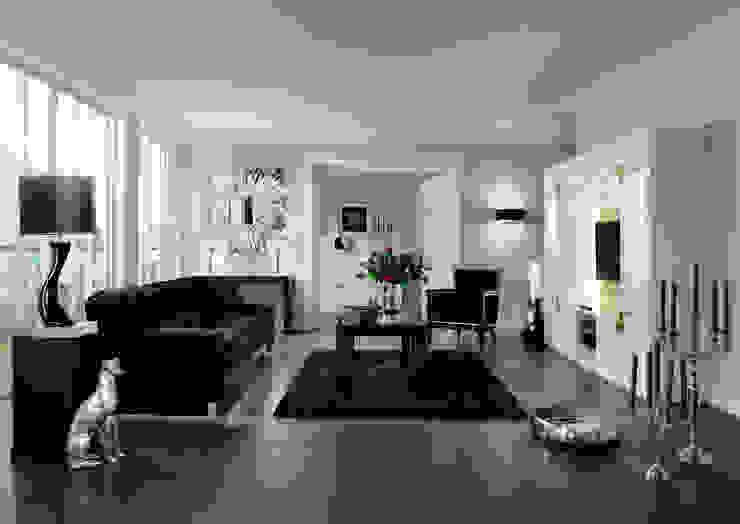 Polstergarnituren Wohnzimmer von Finkeldei Polstermöbel GmbH