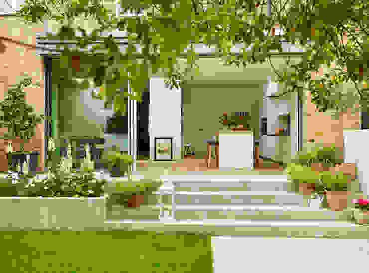 Pure elegance モダンな キッチン の Kitchen Architecture モダン