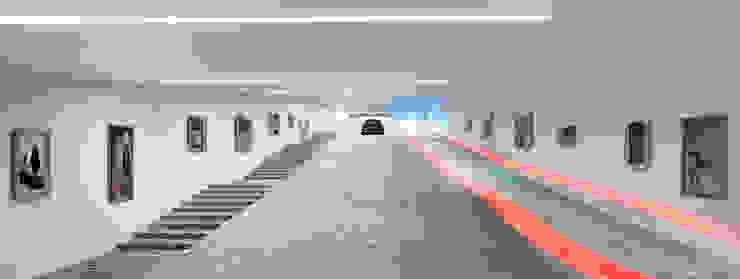 KWK Promes Garage/Rimessa