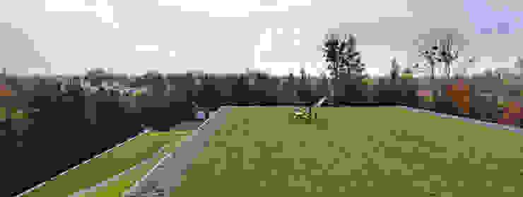 Terrasse par KWK Promes