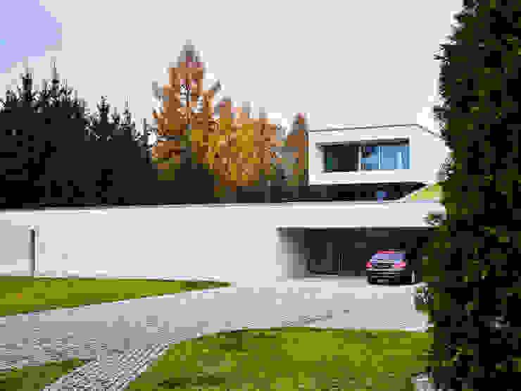 Casas de KWK Promes