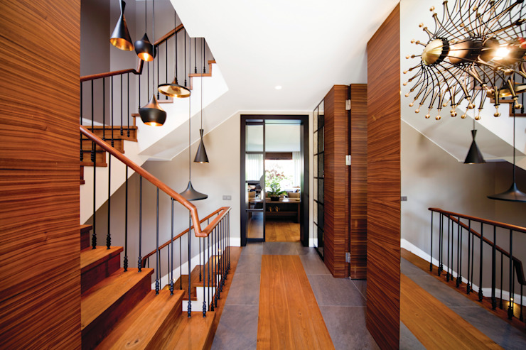 GB HOUSE: modern  by Esra Kazmirci Mimarlik, Modern