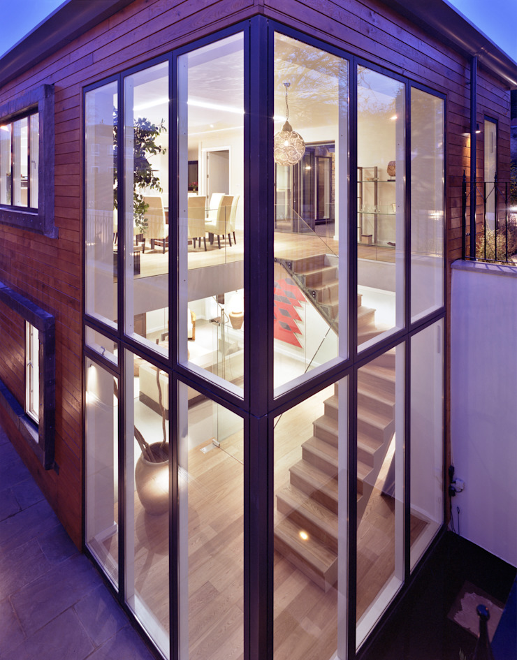 Coach House by Coupdeville