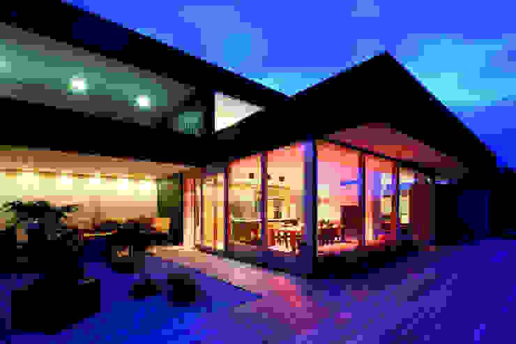Wohnhaus in Omes (A) Häuser von Generation Licht