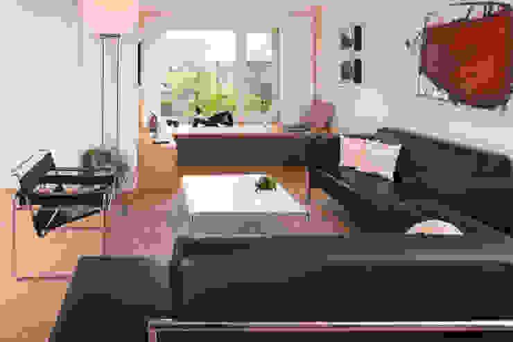 Wohnraum Moderne Wohnzimmer von archiall2 Modern
