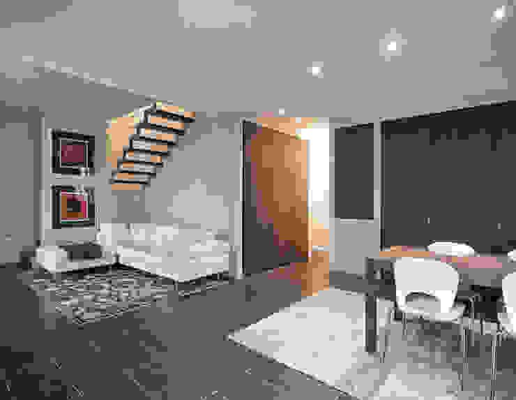 Modern Oturma Odası Geometrie Arredamenti Modern